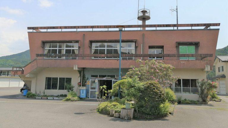 小来川地区センター